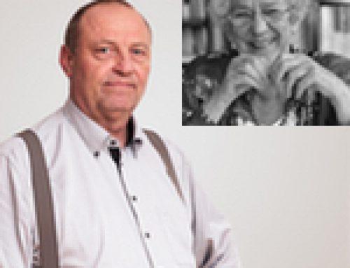Mark vd Gaag wint Ria van der Heijdenprijs